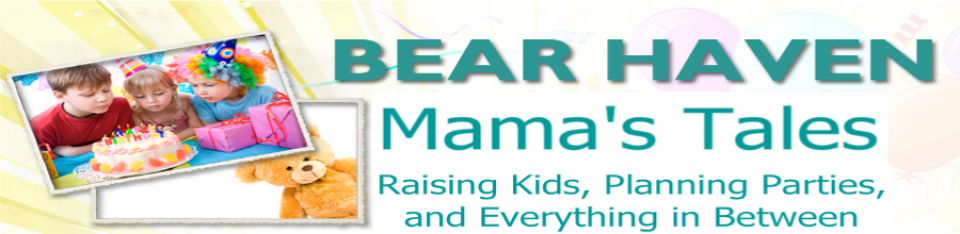 Bear Haven Mama's Tales