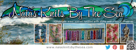 naia knits by the sea