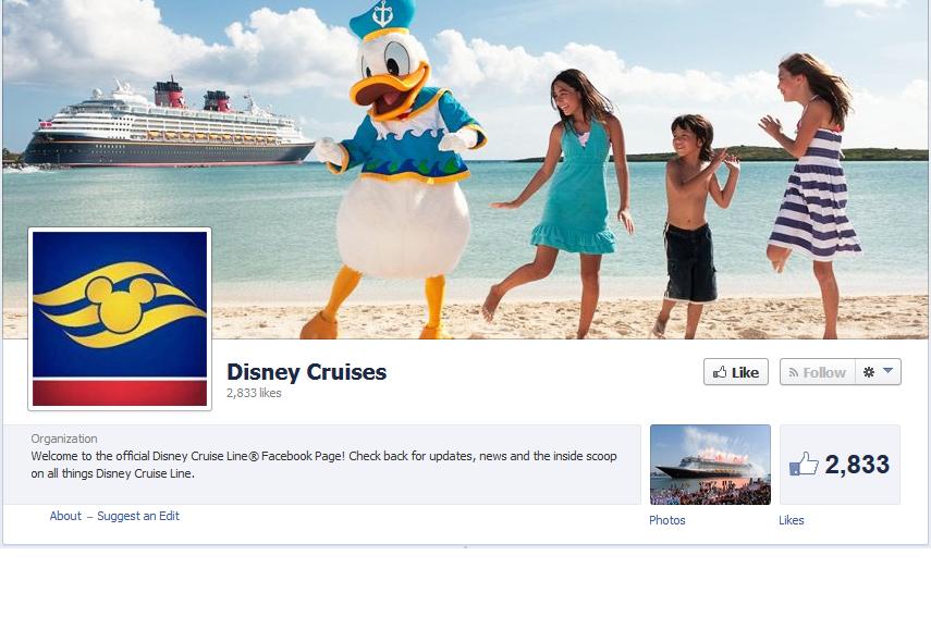 disney cruise scam
