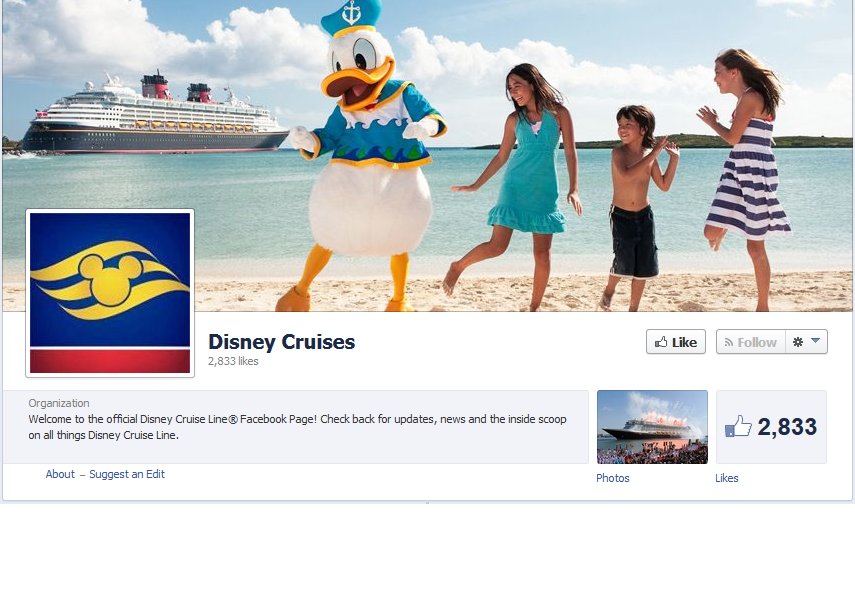 disney cruise scam