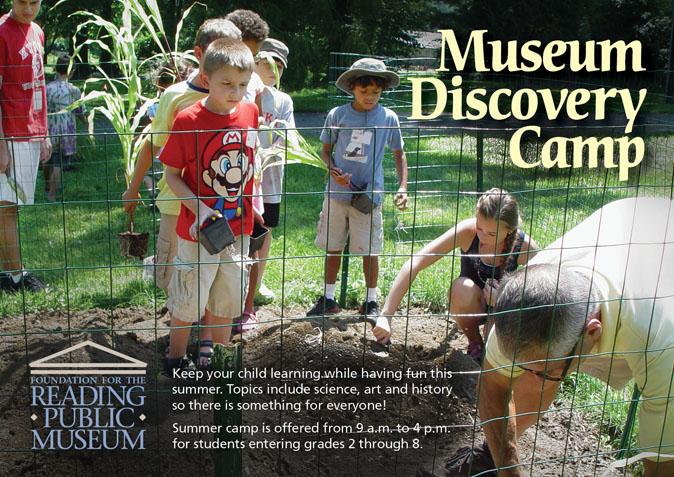 museum camp