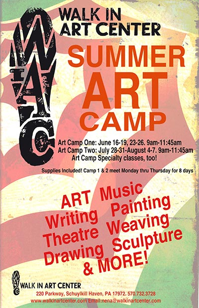 waic summer camps
