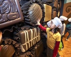 Chocolatewithgirloriginal