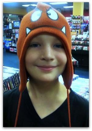 bubby hat