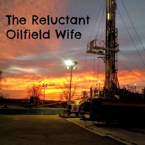 oilfield-wife