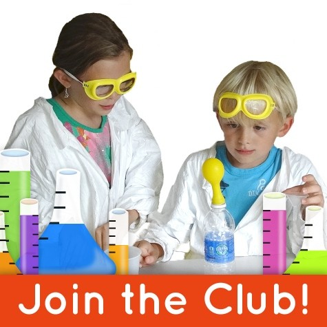 Save on Magic School Bus Science Club!